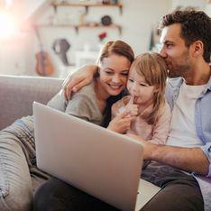 Bébés électroniques : la majorité des parents se seront rencontrés en ligne dans vingt ans