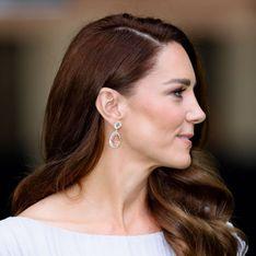 Kate Middleton : son nouveau look de princesse nous fait rêver