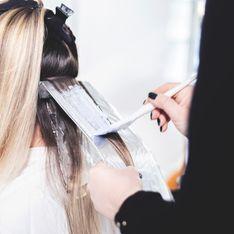 Tie and dye blond polaire : tout savoir sur cette coloration
