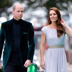 William und Kate: Ihr glanzvoller Auftritt sorgt für Aufsehen
