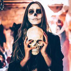 Halloween 2021 : les maquillages tendance cette année