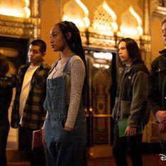 Disney+ : 3 infos à savoir sur De L'autre Côté, la série inspirée des livres Chair de Poule