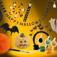 Décoration d'Halloween : 13 accessoires Hema à tout petit prix