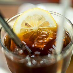 Régime : la tendance virale du café au citron est dangereuse pour votre corps