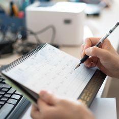 Vacances scolaires : attention les dates inscrites sur les calendriers sont erronées
