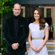 William und Kate: So ungewöhnlich leben sie im Kensington Palast