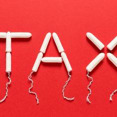 Tampon Tax: l'Iva si riduce al 10%