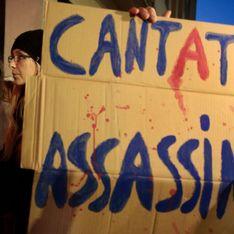 Bertrand Cantat recruté par un grand un théâtre parisien, l'affaire qui scandalise