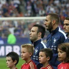 Karim Benzema et la sextape de Valbuena : mais qu'est-ce que la sextorsion ?