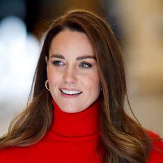 Kate Middleton: on connaît le secret de ses boucles glamour!
