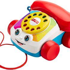 Noël : retour de ce jouet mythique qui désormais permet de téléphoner pour de vrai