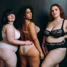 Culottes menstruelles grande taille : 9 marques qui vont au-delà du 50