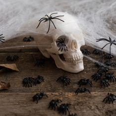5 déco de maison vraiment flippantes (mais faciles et pas chères) à faire pour Halloween