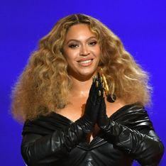 Beyoncé adopte à son tour la frange tendance du moment