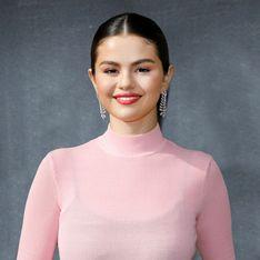 Selena Gomez transforme son look avec un bob super tendance