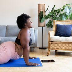 Constipation : 3 étirements faciles à faire pour la soulager