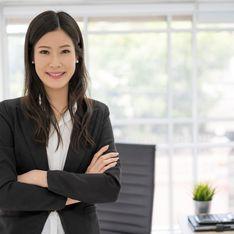 Solo 4 donne su 10 sono economicamente indipendenti
