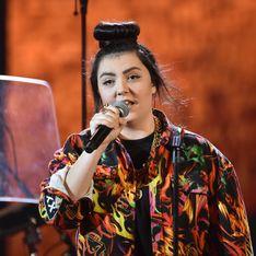 La chanteuse Hoshi hausse le ton: Fabien Lecoeuvre doit se taire !