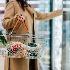 Les courses alimentaires plus chères en France qu'ailleurs en Europe ?