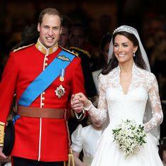 Quand le Prince William se trouvait trop jeune pour épouser Kate Middleton