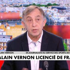 Grossophobie chez Télématin : les révélations d'Alain Vernon