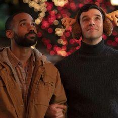 Netflix sort le premier film de Noël gay, voici pourquoi on a hâte
