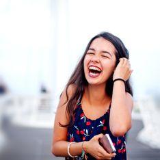 Ridere frasi belle: aforismi e citazioni sul gesto più spontaneo ed emozionante, la risata!