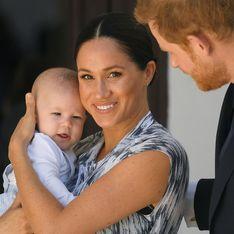 Prince Harry et Meghan Markle : ce titre qu'ils ont refusé pour Archie