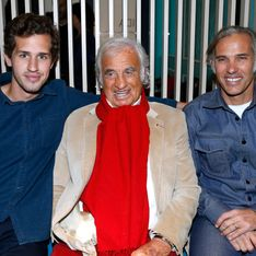 Jean-Paul Belmondo : la drôle d'anecdote de son petit-fils Victor