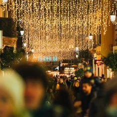 Pas d'illuminations dans les rues à Noël ? Des commerçants lancent l'alerte
