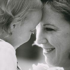 Danke, Mama! Die schönste Liebeserklärung an alle Mütter dieser Welt