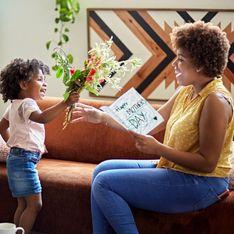 10 Dinge, die Mütter sich WIRKLICH zum Muttertag wünschen!