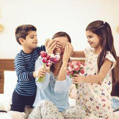 10 choses que les mamans veulent VRAIMENT pour la fête des mères !