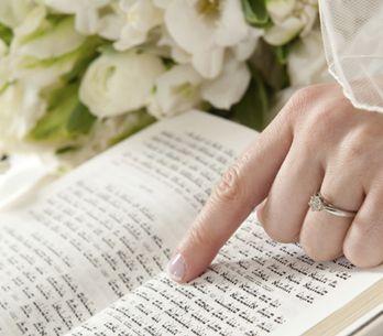 Las bodas judías