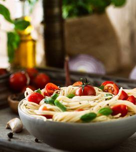 Todo lo que necesitas para hacer la mejor comida italiana en casa