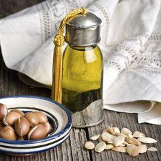 Los beneficios del aceite de argán