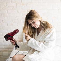 Las reglas de oro de un buen secador de pelo