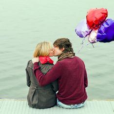 Ich liebe dich mehr als ... Was ihr den liebsten Menschen in eurem Leben viel häufiger sagen solltet!