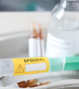 Anestesia epidural: todo lo que debes saber