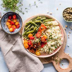 Cocinar al vapor: la forma más healthy de preparar tus recetas favoritas
