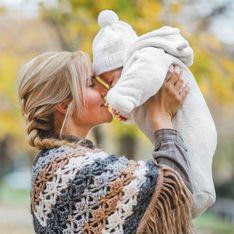El cuarto mes del bebé: cambios, cuidados y consejos