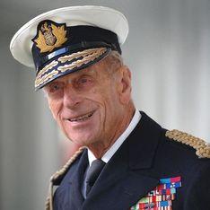 Le prince Philip, duc d'Edimbourg, est décédé à 99 ans