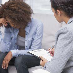 Le psychothérapeute, une épaule sur laquelle s'appuyer