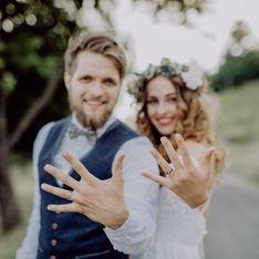 Nos conseils pour bien préparer votre mariage civil