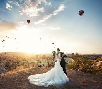 Anniversaire de mariage : vous fêtez les noces de quoi cette année ?