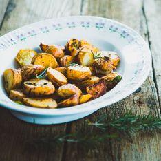 Quelle variété de pommes de terre il te faut pour réussir ta recette ?