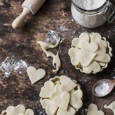 La pâte brisée, une recette de base à décliner facilement en une foule de plats