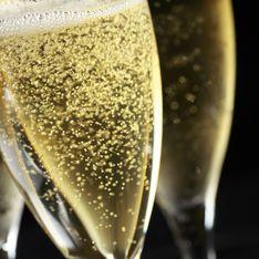 Comment reconnaître un bon champagne, l'ouvrir, le servir...