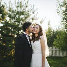 Mariage : comment remercier ses invités ?