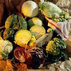 Savez-vous cuisiner les choux, ces amours de légumes de saison ?